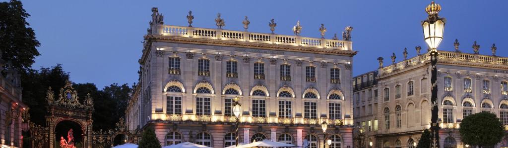 Opéra National de Lorraine, Nancy