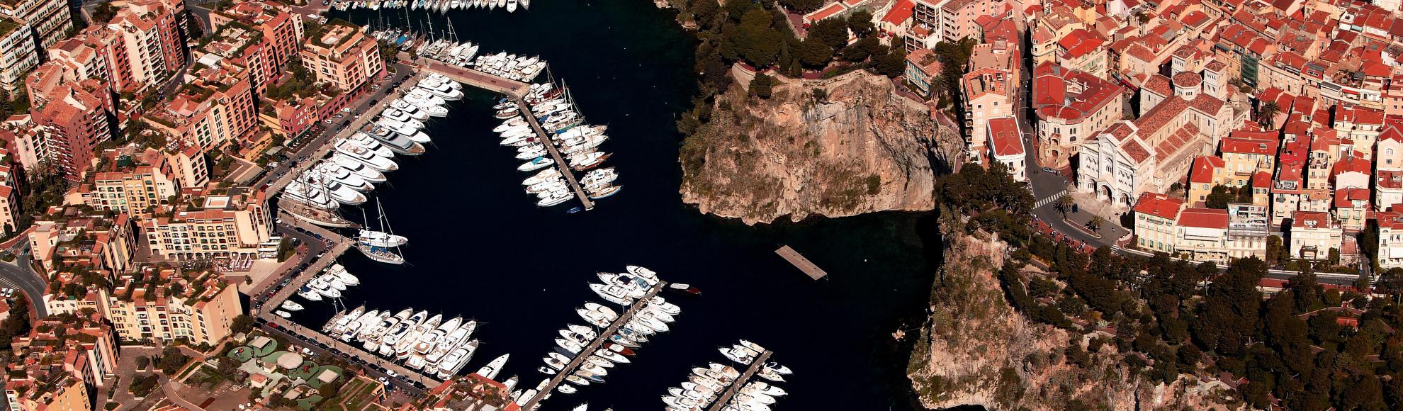 Bienvenue à Monaco !